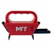 Įrankis terasos medvaržčių įsukimui MFT