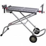 Stovas-vežimėlis skersinio pjovimo staklėms HiKOKI-NIKO