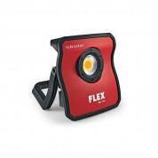 Akumuliatorinis LED šviestuvas FLEX DWL 2500 10,8/18,0