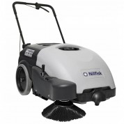 Akumuliatorinė grindų šlavimo mašina NILFISK Sweeper SW750