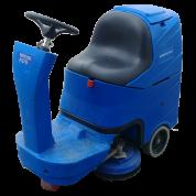 Grindų plovimo mašina NILFISK Scrubtec R471