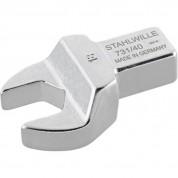 Dinamometrinio rakto antgalis STAHLWILLE 731/40 22 mm