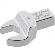 Dinamometrinio rakto antgalis STAHLWILLE 731/40 30 mm