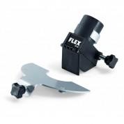 Dulkių nusiurbimo priedas FLEX AG D125