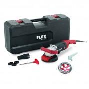 Betono šlifavimo mašina FLEX LD 18-7 125R kit