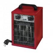 Elektrinis oro šildytuvas EUROMAC EK2001 2,0 kW