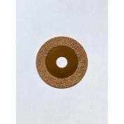 Poliravimo deimantinis diskas D100, 22.2,  30 grūdėtumas