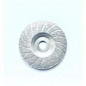 Poliravimo deimantinis diskas Ø125 MM SuperTurbo, 200 grūdėtumas FlngeØ22.2