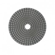 Poliravimo deimantinis padas AGA D100, 30 grūdėtumas