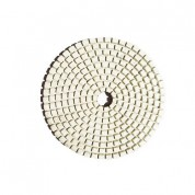 Poliravimo deimantinis padas D100, 100 grūdėtumas