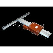 Praplėtimo staliukas teleskopinis staklėms PIKUS ADV, SMS, ZOE ADV