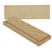 Kempinė Cellulose, pakeičiamas padas, epoksidiniam glaistui, 13x42cm