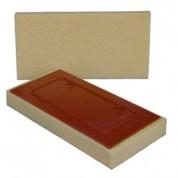 Kempinė Cellulose, pakeičiamas padas, epoksidiniam glaistui, 17x34cm