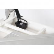 Elektrinės plytelių pjovimo staklės BOLT 90, 1.1 kW, 230 V, 50 Hz