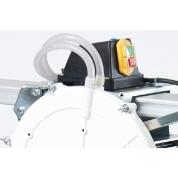 Elektrinės plytelių pjovimo staklės MISTRAL 90, 2.2 kW, 230 V, 50 Hz