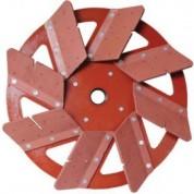 Glaistymo diskas SUPERTITINA įrenginiui, D420