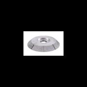 Frezavimo diskas staklėms MOTOKOMPASS, 45 laipsnių kampas