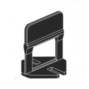 Lyginimo sistemos apkabos, Raimondi, 2 mm, 3-12mm (500 vnt.)