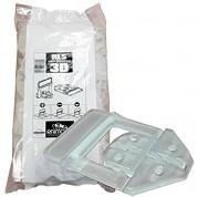 Lyginimo sistemos apkabos, Raimondi 3D, 1.5 mm, 3-12mm (100 vnt.)