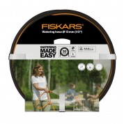 Laistymo žarna, Fiskars Q3, 13mm (1/2'') 30m