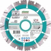 Deimantinis diskas Technic Advanced 125mm