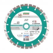 Deimantinis diskas Technic Advanced 232mm