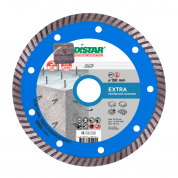 Deimantinis diskas Extra 125mm
