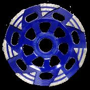 Betono šlifavimo diskas RAPTOR 125 mm
