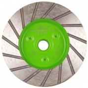 DISTAR 100 mm akmens šlifavimo diskas
