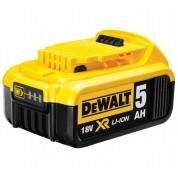 Akumuliatorius 5 Ah, 18 V, DCB184, DeWALT
