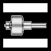 Kietmetalio freza PFERD HM V 1612/6 EDGE R3,0 ECS