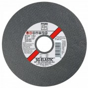 Aliuminio pjovimo diskas PFERD EHT Ø230x2,9mm A24 N SG-ALU