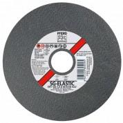 Aliuminio pjovimo diskas PFERD EHT Ø125x1,0mm EHT A60 N SG-ALU