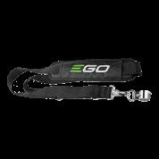 Diržas per petį akumuliatorinei žoliapjovei EGO Power+ AP1500