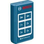 Nuotolinio valdymo pultas RC 2, Bosch