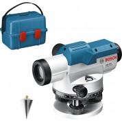 Optinis nivelyras GOL 26 D, BT160, GR500, Bosch