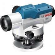 Optinis nivelyras GOL 26 D, Bosch