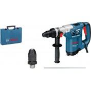 Elektrinis perforatorius GBH 4-32 DFR + chuck, Bosch