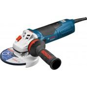 Elektrinis kampinis šlifuoklis GWS 17-150 CI, Bosch