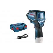 Skaitmeninis termovizorius – drėgmėmatis GIS 1000 C, SOLO, Bosch (be akum.)