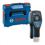 Metalo, medienos ir plastiko ieškiklis D-tect 120, SOLO, Bosch (be akum.)