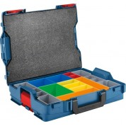 Įrankių dėžė L-Boxx 102 set 12 pcs, Bosch