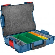 Įrankių dėžė L-Boxx 102 set 6 pcs, Bosch