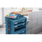 Įleidžiamas įdėklas i-Boxx inset box set 12 pcs, Bosch