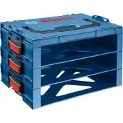 Lentyna i-Boxx shelf 3 pcs, Bosch