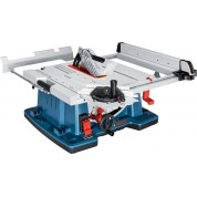 Išilginio pjovimo staklės GTS 10 XC, Bosch