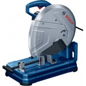 Metalo pjovimo staklės GCO 14-24 J, Bosch