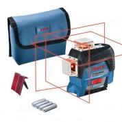 Lazerinis nivelyras GLL 3-80 C, AA1, Bosch