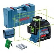 Lazerinis nivelyras GLL 3-80 G, Bosch