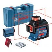 Lazerinis nivelyras GLL 3-80, Bosch